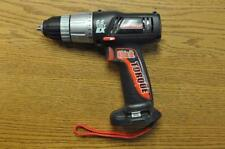 """Craftsman 9.6V EX 3/8"""" Cordless Drill Driver BARE TOOL Only 1323424 FAST! B34"""