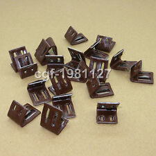 Upholstery Springs - No-Sag EK Clips - Zig Zag Wire Supplies - 20 Count