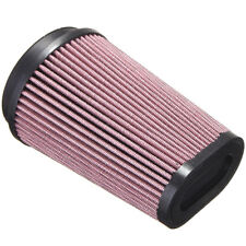 For Yamaha Banshee 350 Replacement Pro Design Trinity Flow Kit Air Filter Valid