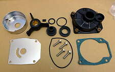 MTM EVINRUDE JOHNSON 438592 WATER PUMP IMPELLER KIT FITS 40 48 50HP 1986 - 2005