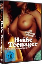 Heiße Teenager Erotik Parade + Kadetten Träume DVD 2 Erotik Filme NEU OVP