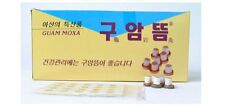 Koryo Stick on Moxa moxibustion Stick Pipe Moxa 1100pcs
