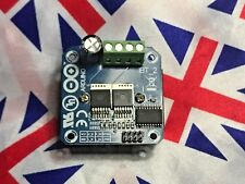 ⭐⭐ BTS7960B 43A Double DC Stepper Motor Driver H-Bridge PWM Arduino Smart Car ⭐⭐