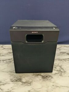 Sony SA-WMSP1 Subwoofer Powered SS-MSP1 Speaker System Home theater Working Test