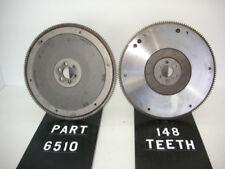 Clutch Flywheel-Base Standard Flywheel 6510