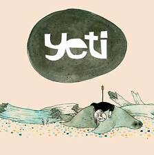"Yeti Issue 13 Magazine/Book & 7"" Vinyl Record moon duo karen dalton codiene NEW+"