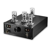 T11 Phono Preamp Tube RIAA Phono Preamp MM Turntable Preamplifier Little Bear