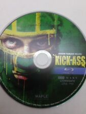 Kick-Ass - Blu Ray Disc Only - Replacement Disc
