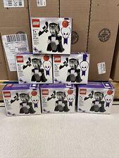 LEGO 40203  Halloween Vampire and Bat 2016 BRAND New/ Sealed *Case of 6*