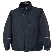 ICEPEAK Outdoor Boy's  Navy Jacket Size 7-8