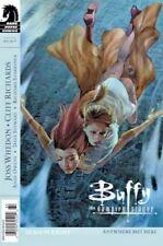 Buffy The Vampire Slayer Season 8 #10 (NM)`08 Whedon/ Richards (Cover A)
