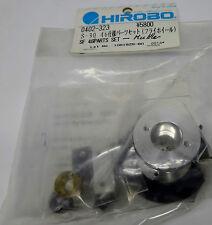 Hirobo 0402-323 Umrüstsatz für OS SF 46 Motor  Sf 46parts set