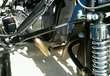 Ural Steering Damper kit