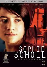 Sophie Scholl: Die letzten Tage (2008, DVD video)