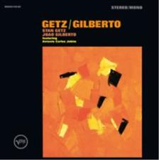 Stan Getz and Joao Gilberto-Getz/Gilberto (UK IMPORT) VINYL NEW