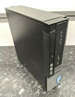 Dell Optiplex 790 USFF PC Computer Quad i3 2120 @ 3.30GHz 4GB 256SSD Win10 EF106
