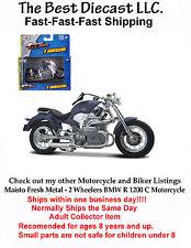 Maisto Fresh Metal - 2 Wheelers BMW R1200C Motorcycle  1:18 Diecast