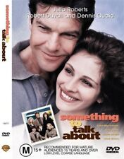 Something To Talk About (DVD, 2001)