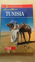 Thomas cook TRAVELLERS GUIDE - TUNISIA.