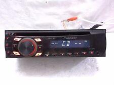 PIONEER   RADIO/CD/RECEIVER/PLAYER/  WMA/MP3/ AUX. PLUG