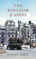 Good, The Kingdom of Ashes, Edric, Robert, Book