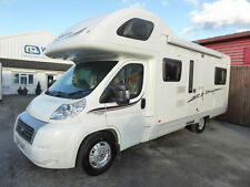 Swift Sundance 630L 6 berth 2009 ***GREAT SPEC***
