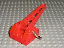 Treuil LEGO vintage winch with Crane Arm ref x559c01 / 382 183 340 218 310 371