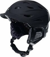 ATOMIC Mens Womens Unisex Black Xeed Ritual Ski Helmet Small 51-55cm BRAND  NEW ee3bd97f2de7