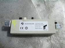 BMW E46 316i COMPACT AUTO 2002 antenna amplifier diversity