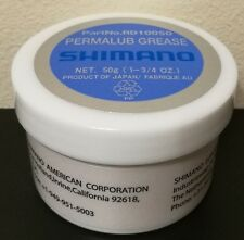 SHIMANO PERMALUB Grease for Spinning reels MADE IN JAPAN
