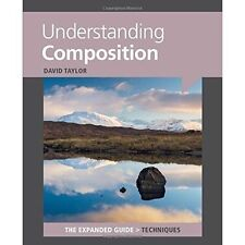 Understanding Composition David Taylor by David Taylor - NEW