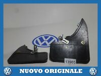 Pair Series Mudflaps Pair Of Splash Guards Front VW Passat 32B 1980