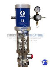 Graco T3 Transfer Pump Part 24z834