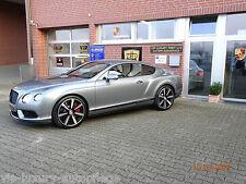 Bentley Continental GT abaissement pour les séries modérée de luftfahrwerk Airmatic