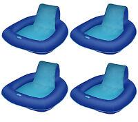 New Swimways Lei Soleil Swimming Pool Lounge Chair W Foot