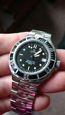Omega Seamaster Professional 200m quartz pre James Bond mens divers wristwatch