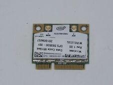 Intel Centrino 112BNHMW Wireless N Half-Mini PCI-E WIFI WLAN Card 593530-001