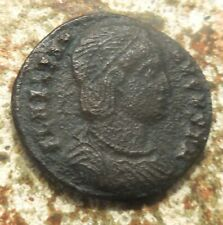 Helena mother of Constantine AD 328-329 Heraklea! Just Unwrapped from Cellophane