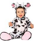 bébé fille garçons VACHE FERME ANIMAL Livre jour