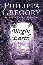 Virgin Earth, Philippa Gregory, New