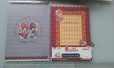 Goodies lot G de la Loterie Ichiban Kuji Card captor Sakura Sakura & Shaolan