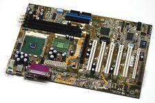 Socket 370 motherboard - ASUS CUSL2-C - Intel 815 - TESTED