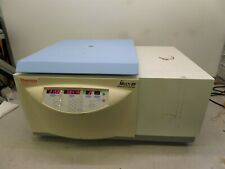Thermo Iec Multi Rf Centrifuge With Rotor Iec 8947