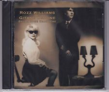 ROZZ WILLIAMS Dream Home Heartache Christian Death CD
