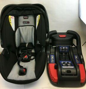 Britax B-Safe 35 Infant Car Seat & Base - NEW OPEN BOX