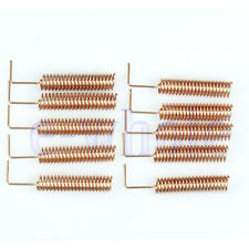 10pcs 433MHz Antenne Helical-Antenne Fernbedienung für Arduino Raspberry Pi ER