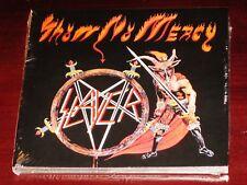 Slayer: Show No Mercy CD 2004 Metal Blade Germany 3984-14032-0 Digipak NEW
