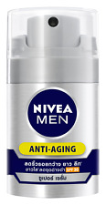 50 ml. Nivea Men Anti Aging Pore Minimizer Vitamin + Complex Q10 Serum Spf 30