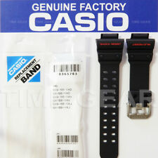CASIO 10365763 GENUINE FACTORY G-SHOCK BAND GX-56-1A, GXW-56-1A (MUD RESISTANT)