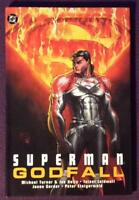 Superman Godfall HC GN (DC 2004) VF+ Condition 1st print.